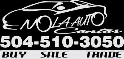 Nola Auto Center - 2004 FORD F150 SUPERCREW CAB