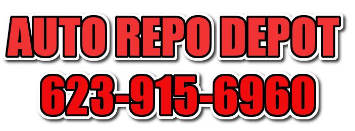 Auto Repo Depot | New Dealership in Phoenix, AZ